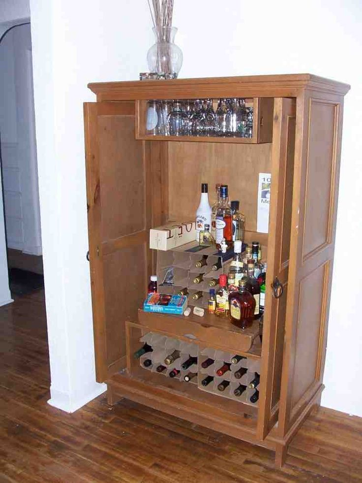 Best 25 Locking Liquor Cabinet Ideas On Pinterest