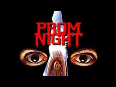 Prom Night (1981 Jamie Lee Curtis) full movie Join us and watch Now the LATEST FULL MOVIES ON YOUTUBE : www.YouTube.com/AntonPictures Don't Be ALONE !  www.MovieLoaders.com   thank you :)    yours, George Anton Hollywood Film Director