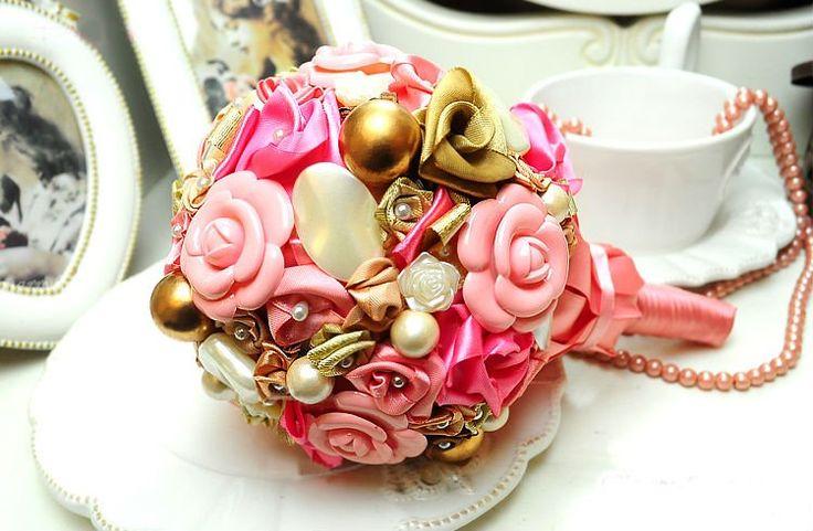 bouquet caramelle