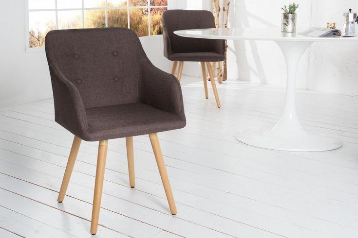 nowoczesne białe krzesła do kuchni | krzesła kuchenne ...