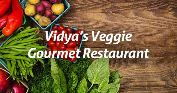 Healthsphere is pleased to welcome Vidya's Veggie Gourmet Restaurant to the network! They are located in Thornton at 238 Barrie Street. Healthsphere members receive 7% off entire individual order.