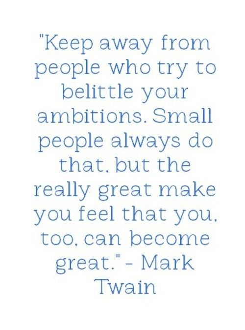 .......Daily Reminder, Remember This, Dreams Big, Mark Twain Quotes, Little People, True Words, Toxic People, Marktwain, Fit Motivation