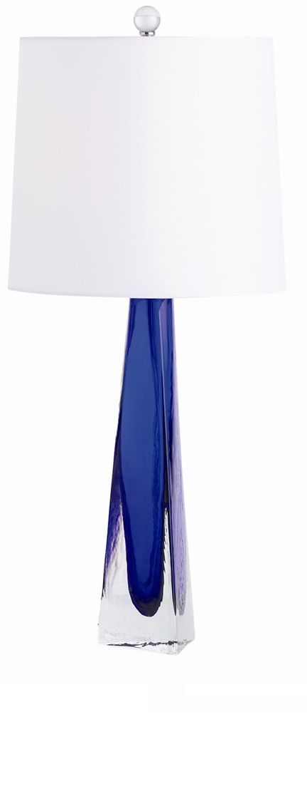 Blue Lamp Blue Lamps Lamps Blue Lamp Blue Designs
