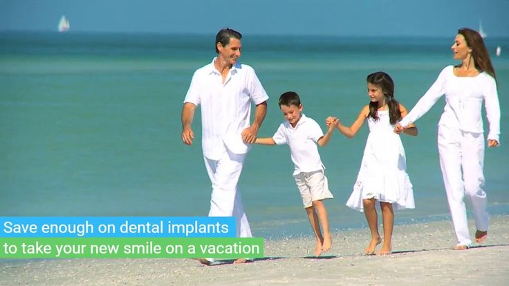 Save Money On Dental Implants....Would you like to know how easy it is to negotiate lower dental implant fees with your dentist? Download our 15 page guide to see how...and take your new smile on vacation with all the money you save. Visit us at dentalimplantsunlocked.com to learn more.