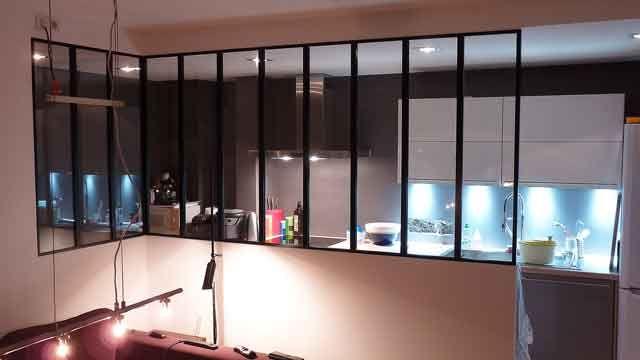 Las 25 mejores ideas sobre eco verriere en pinterest porte d entr e appartement gabinetes de - Foto verriere ...
