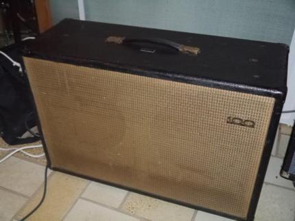 echolette et 100 lautsprecherbox cabinet box in hessen habichtswald musikinstrumente und. Black Bedroom Furniture Sets. Home Design Ideas
