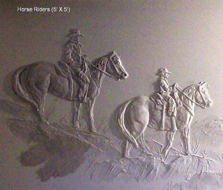 Best Bernie Mitchell Images On Pinterest Drywall Art - Artist uses drywall to create extraordinary sculptures
