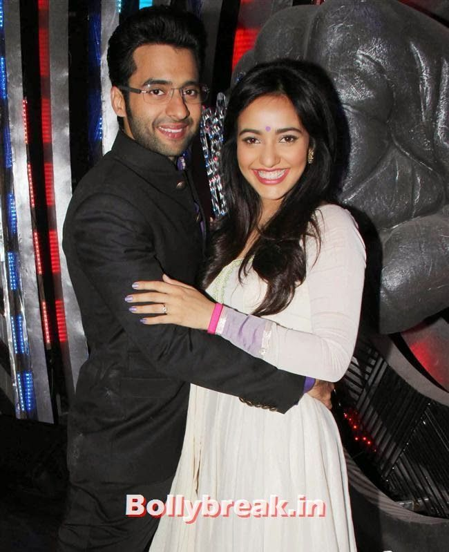 Jackie Bhagnani and Neha Sharma