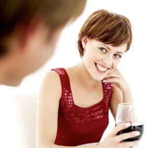 Messed Up the Attraction? Regain By Flirting