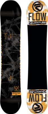 Placa de snowboard a lui Scotty Lago, Flow Quantum o gasesti la noi in showroom! http://www.snowsports.ro/Snowboard/Placi-Snowboard/Placa-Snowboard-Flow-Quantum.html