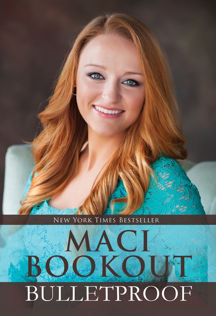 *** NOW A NEW YORK TIMES BESTSELLER ***   Maci Bookout was just a normal, slightly overachieving high school girl in Chattanooga, Tennessee. But then she got pregnant, and everything turned upside down. Even as she rose to fame on MTV's hit series Teen Mom, Maci was struggling to balance life as a single teen mom with her own hopes and dreams...all while honoring her own sense of independence.   This is the true story of how she took charge of the unexpected to build a life for herself and…