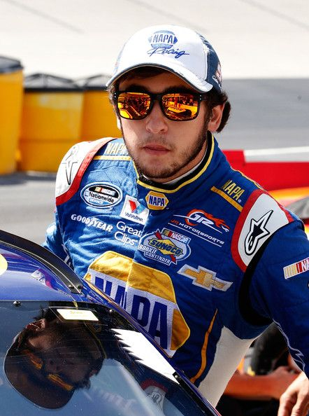 Chase Elliott Qualified 4th at Bristol Motor Speedway