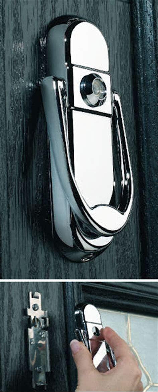 Beau Image Result For Modern Door Knockers With Viewer   Door Knockers    Pinterest   Modern Door And Doors