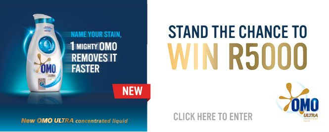 NEW OMO ULTRA Concentrated Liquid 900ml » Home Tester Club » New Product Watch