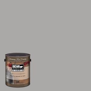 Cathedral gray wall color... I wonder if I could buy a sample.