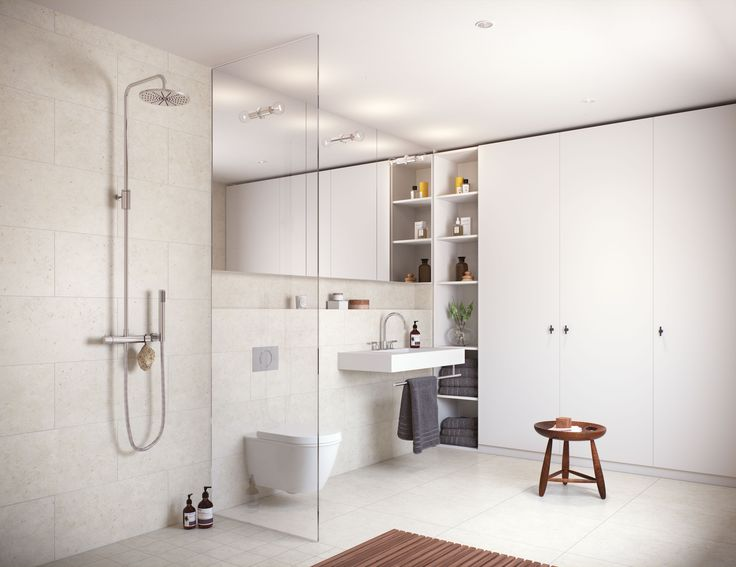 Oscar Properties  #oscarproperties Stockholm, Radiofabriken, Industriverket, bathroom, toilet