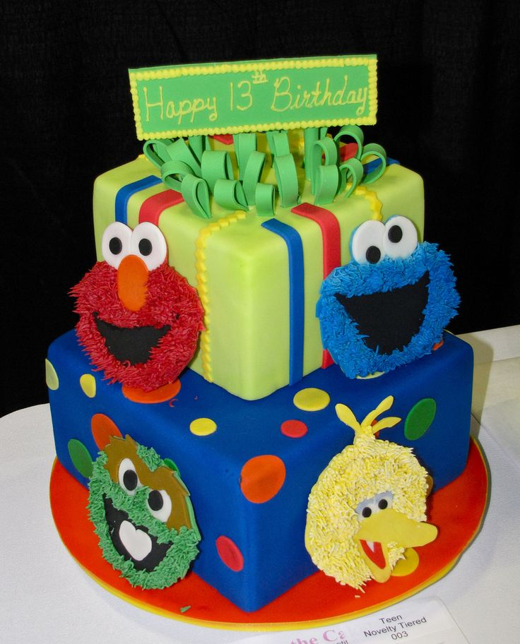 Sesame Street 3912 – Daily Motivational Quotes