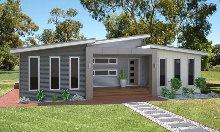 Sorrento: 4-Bedroom Modular Home