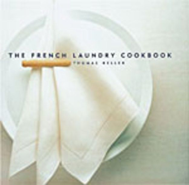 The French Laundry Cookbook, One Recipe at a Time