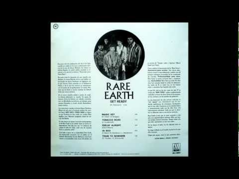 "▶ Rare Earth - ""Eleanor Rigby""  [Rare Earth is an American blues rock band affiliated with Motown's Rare Earth record label (named after the band), which prospered from 1970–1972. Although not the first white band signed to Motown, Rare Earth was the first big hit-making act signed by Motown that consisted only of white members.] ~~Fabulous rendition!!!! `j"