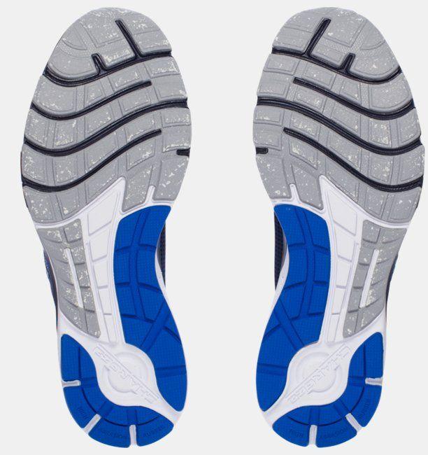 Chaussures de course UA Charged Bandit 2 pour homme