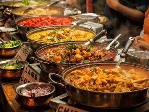 Jasa Catering Rantangan Harian Di Yogyakarta Dengan Daftar Catering Terlengkap Resep Makanan India Catering Katering Pernikahan