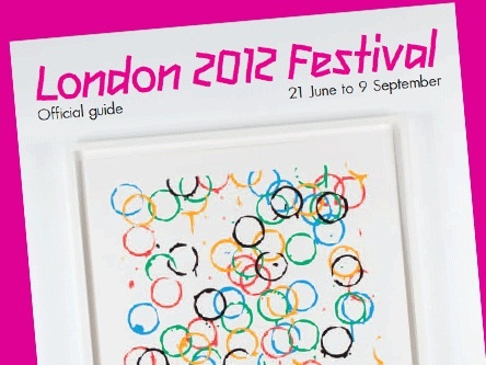 Pick of the 2012 Events , will be going to as many of these as I can .