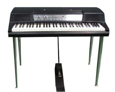 Wurlitzer 200a Electric Piano.  #vintage  #electric  #piano  #product  #design