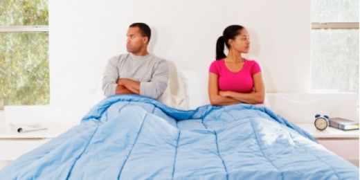 Four Ways You May Be Showing Childish Behavior in a Grown Up Relationship | Black and Married With Kids.com - A Positive Image of Marriage and Family