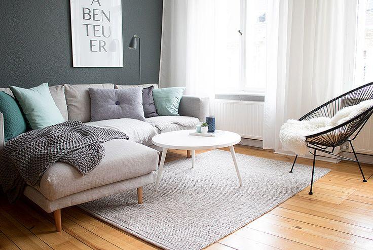 Replacement Sofa Covers for Any IKEA Sofa - Beautiful Custom Slipcovers | Comfort Works