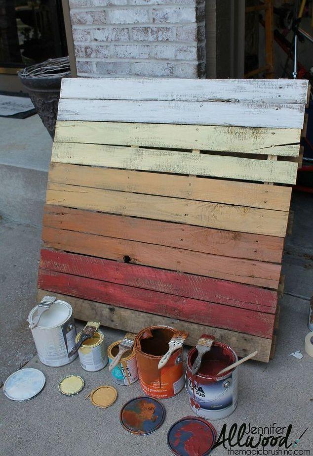 Les 218 meilleures images à propos de Decorating ideas sur Pinterest - peinture pour relooker meuble en bois