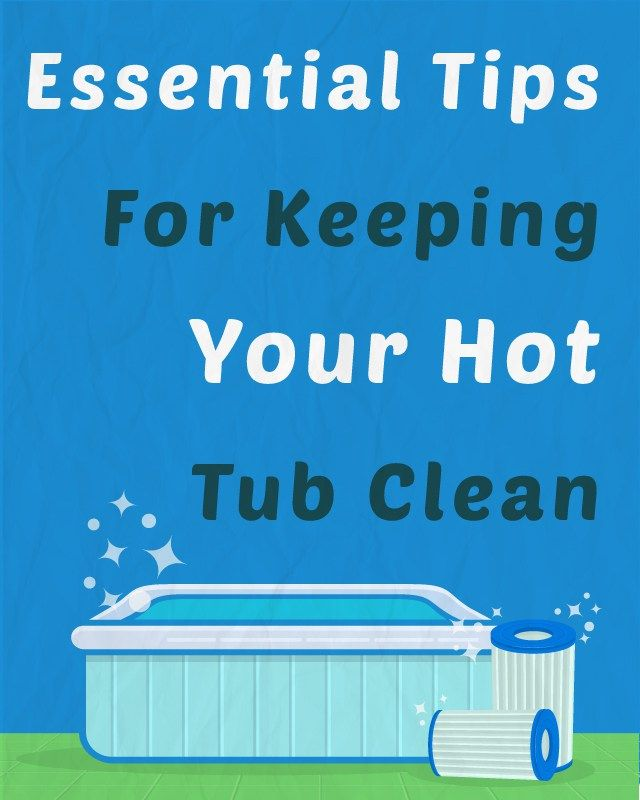 29 best Hot Tub Repair images on Pinterest | Bubble baths, Hot ...