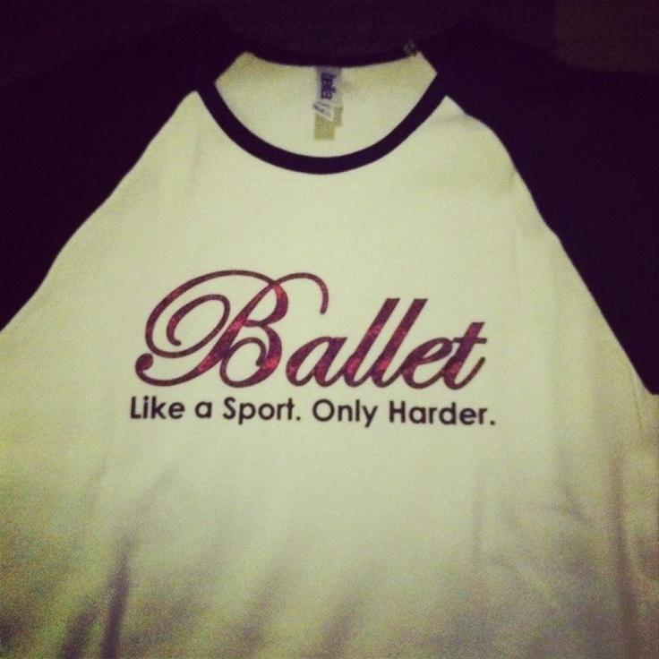 Right?!Dancers, Football Players, Shirts, Sports, Truths, So True, Ballet, True Stories, Dance 3