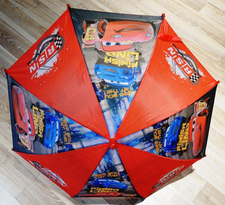 Cars Kinderschirm um € 12,00 bei Kirsches Taschen und mehr...! www.kirsches.at oder auf Facebook