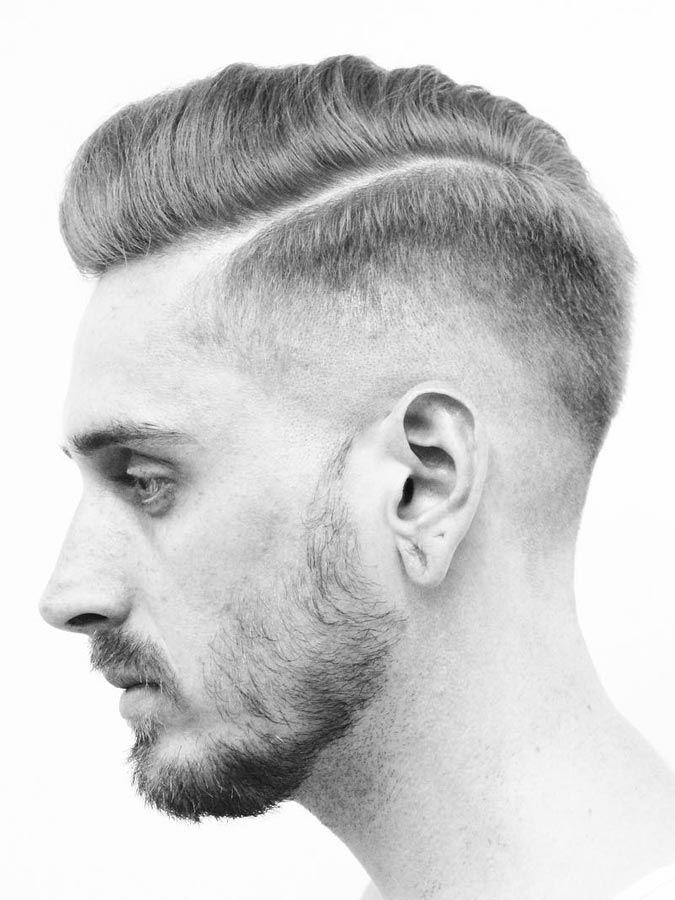 how to cut a dapper haircut