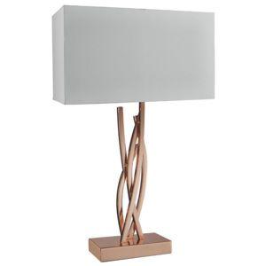 Moderní stolní lampy na noční stolek   Favi.cz