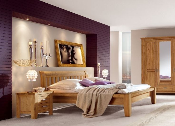 123 best Schlafzimmer images on Pinterest Colors, Artemis and At - lederbett modern schlafzimmer