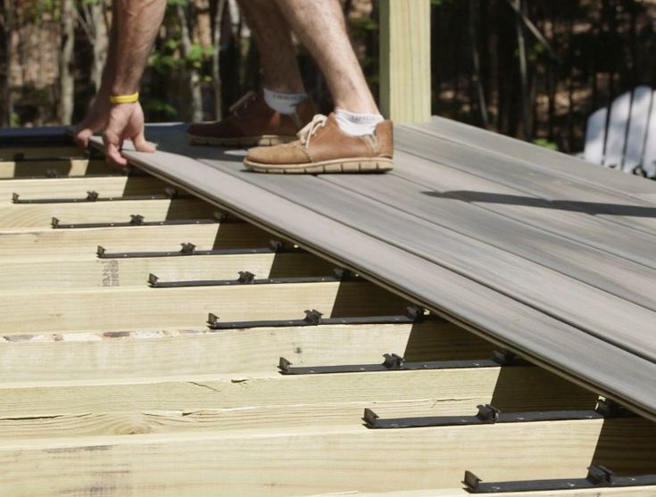 Only DuraLife offers customers the unique opportunity to select their favorite decking color at a performance and price level they can afford. DuraLife decking is manufactured from a proven polypropylene-based capped composite formula which provides superior strength and performance characteristics when compared to other composite and PVC decking products.