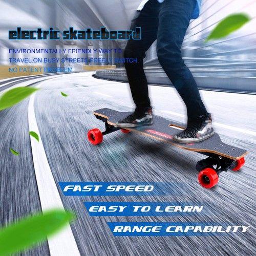 Skateboard E-Board eskateboard Marke Koowheel günstig kaufen