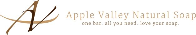 Apple Valley Natural Soap