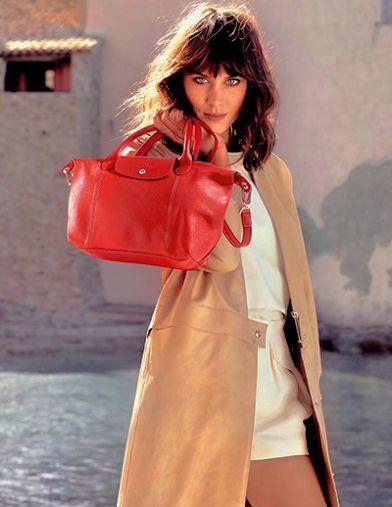 Longchamp Le Pliage Cuir Small Size. Like New�� Longchamp Bags Crossbody Bags