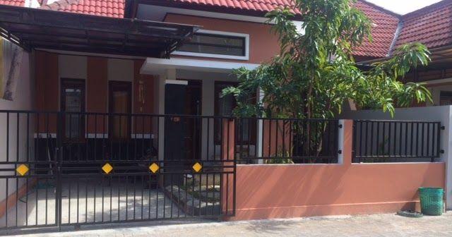 Rumah Dijual Belakang Hotel Hyatt Siap Huni Dekat YKPN | Tanah Perumahan | Rumah Dijual | Tanah Dijual | Property Komersial