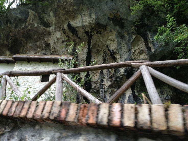 Eremi Di Fra' Nicola Parco Nazionale D'Abruzzo
