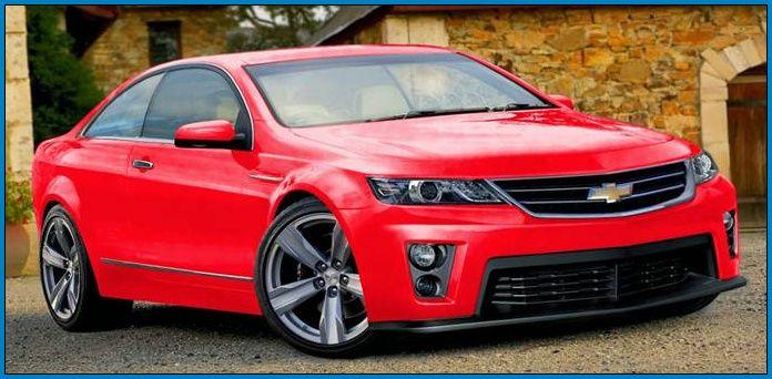 2020 Chevy Monte Carlo Chevy Monte Carlo