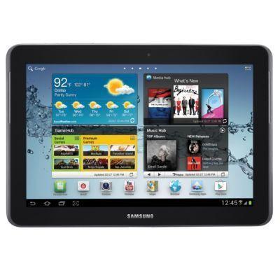 Samsung 16 GB 10.1 Inch Android Ice Cream Sandwich Galaxy Tablet