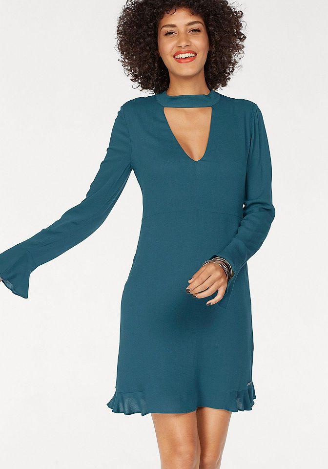 Pepe Jeans Abendkleid »MEGAN« Jetzt bestellen unter: https://mode.ladendirekt.de/damen/bekleidung/kleider/abendkleider/?uid=432e5a8c-f6d8-5b39-bedb-55c207ca94b5&utm_source=pinterest&utm_medium=pin&utm_campaign=boards #kleider #abendkleider #bekleidung