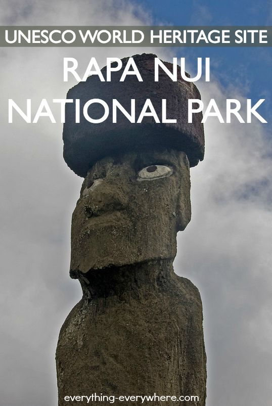 Easter Island (Rapa Nui) is the most isolated island on Earth. It is 2,000km from the nearest spec of land. Famed for its stone heads, or maoi, it is one of the wonders of the world.