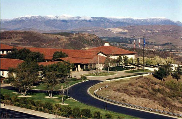 Ronald Reagan Library | ronald reagan presidential library general services administration ...