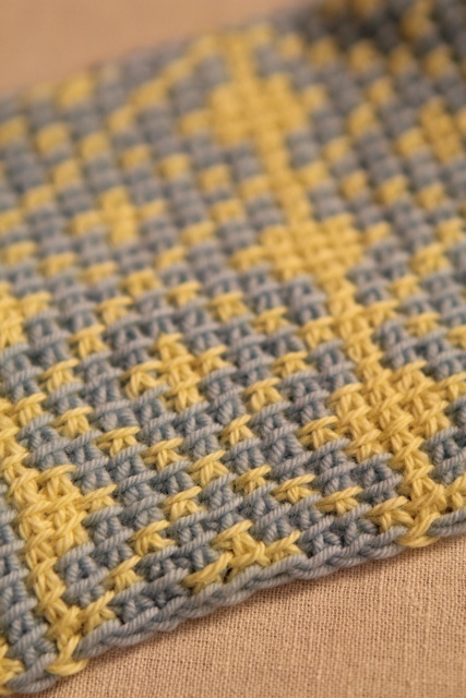 Buy - Interweave Crochet Presents: Tunisian Crochet with Dora Ohrenstein
