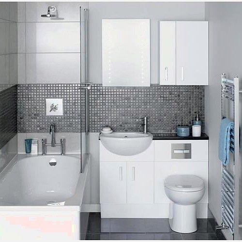 Дизайн ванной комнаты 3 3, 4, 5 и 6 кв.м: проекты и фото интерьеров